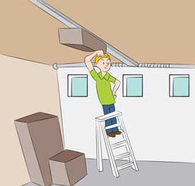 garage door tune upGarage Door Spring Repair